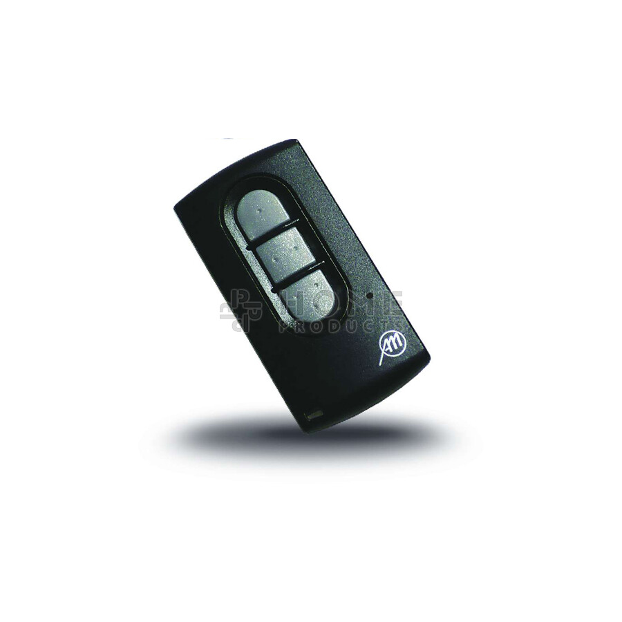 Allmatic TECH3 remote control